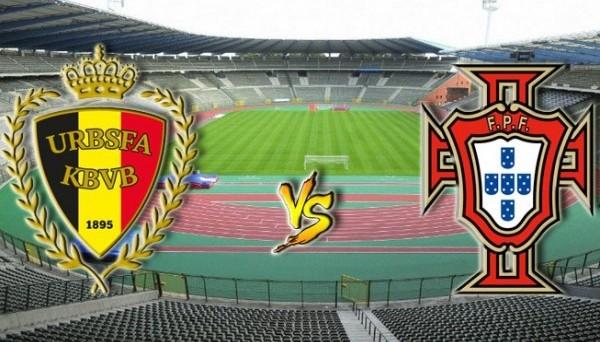 Прогноз на матч Бельгия - Португалия (2.06.2018)