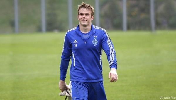 Максим Коваль, фото: prosport.tsn.ua