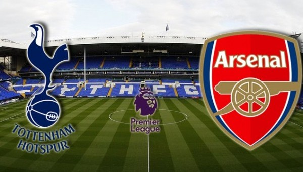 «Арсенал»: Где смотреть лондонское дерби «Тоттенхэм»