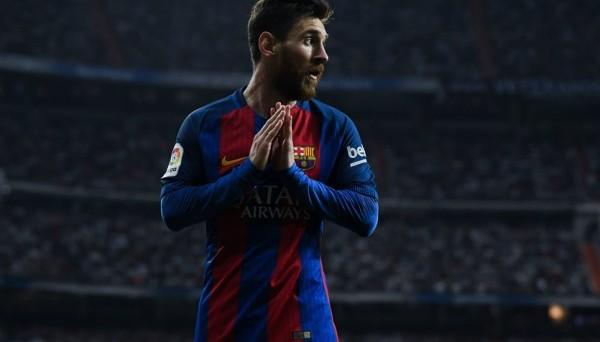 Как Месси забивал свои 500 голов за Барселону