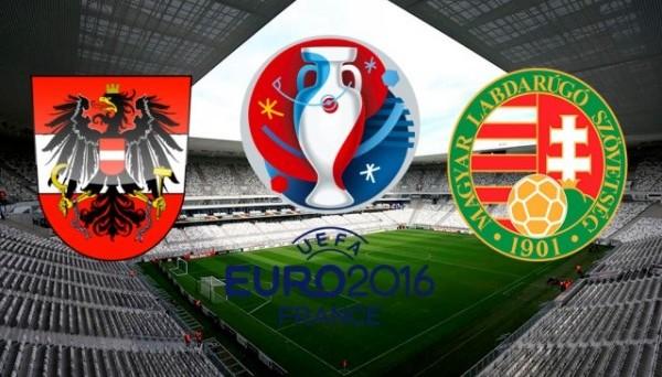 Австрия, Венгрия, прогноз, ставки, евро 2016, чемпионат европы, ставки
