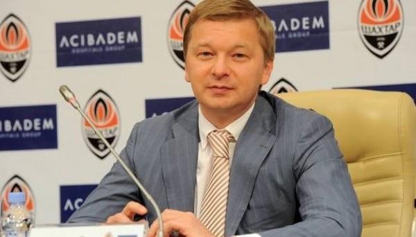 Сергей Палкин, фото: shahta.org