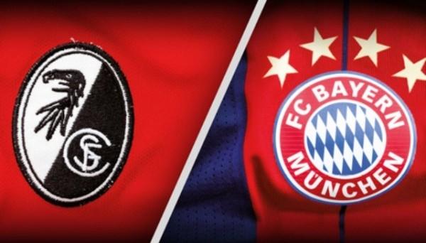 Бавария фрайбург прогноз на матч [PUNIQRANDLINE-(au-dating-names.txt) 22