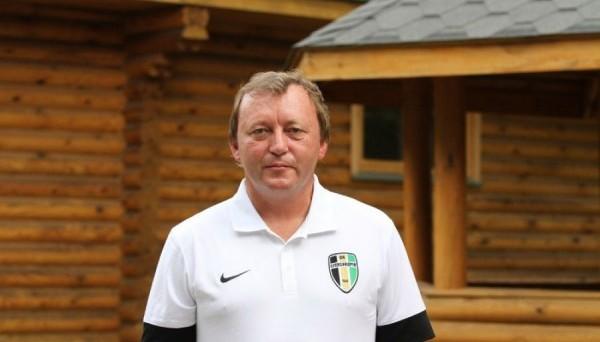 Владимир Шаран, фото: sport-xl.org