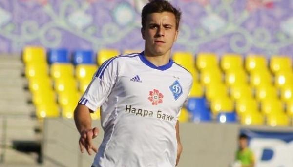 Сергей Мякушко, фото: dynamo.kiev.ua