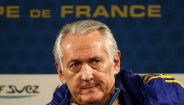 Фоменко назовет состав тренерского штаба в начале февраля