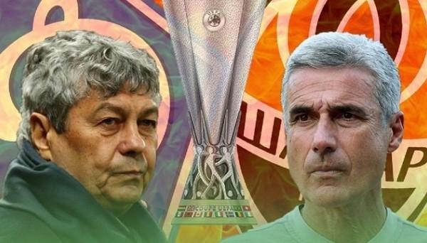 Букмекеры оценили шансы Динамо и Шахтера в Лиге Европы