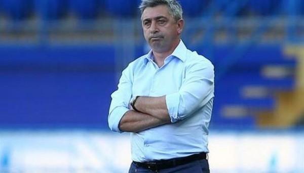 Александр Севидов.