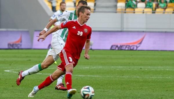Дмитрий Лепа, фото: fpl.ua