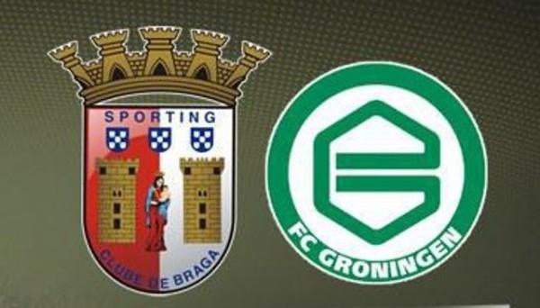 Брага – Гронинген.