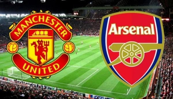 Прогноз на матч Манчестер Юнайтед - Арсенал (19.11.2016)