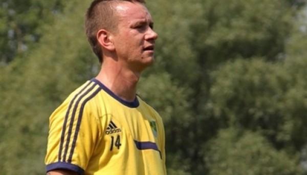 Дмитрий Лепа, фото: sport.bigmir.net