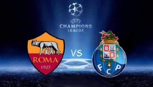 Рома - Порту прогноз на матч (12.02.2019)