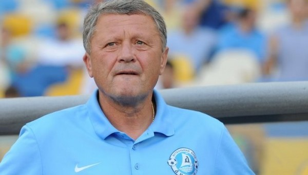 Мирон Макевич, фото: zn.ua