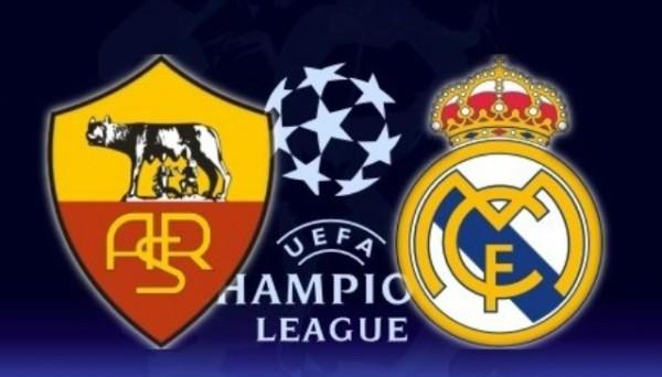 Рома – Реал.