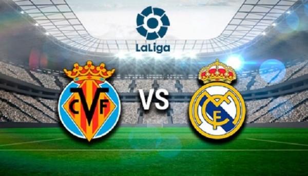 Вильярреал – Реал Мадрид прогноз на матч (1.09.2019)