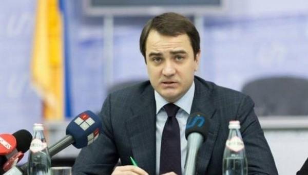 Андрей Павелко, фото: football.ua