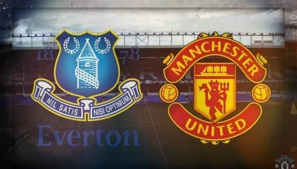 Эвертон – Манчестер Юнайтед.