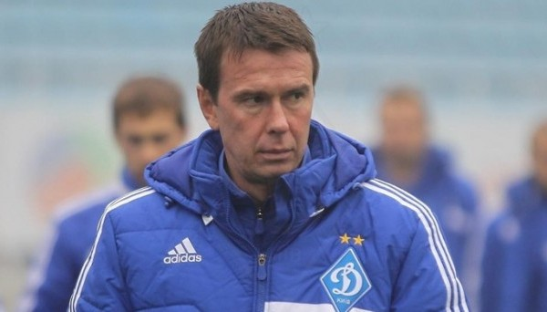 Валентин Белькевич