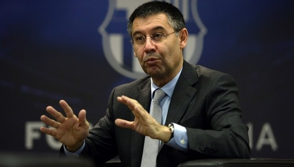 Президент Барселоны признал, что клуб может покинуть ЛаЛигу