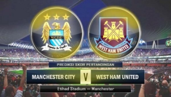 Прогноз на матч Манчестер Сити – Вест Хэм (28.08.2016)