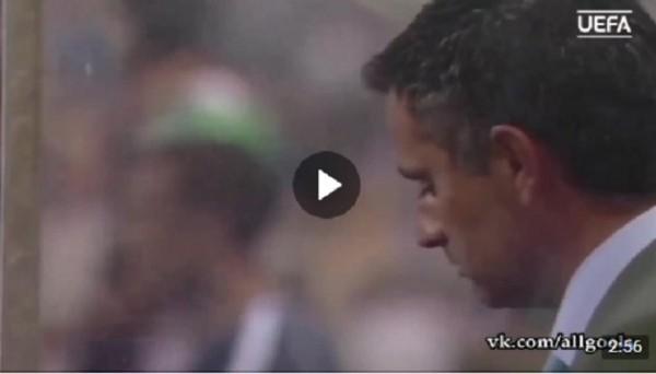 Ровно 14 лет Жозе Моуринью завоевал свой первый еврокубок