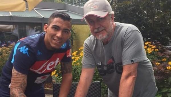 Наполи подписал полузащитника Удинезе