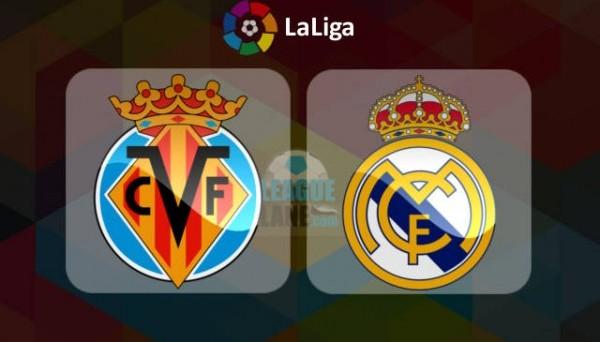 Прогноз на матч Вильярреал – Реал Мадрид (19.05.2018)