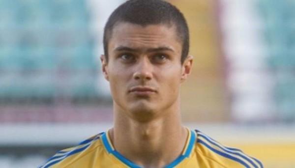 Виталий Виценец, фото: ukrainefootball.net
