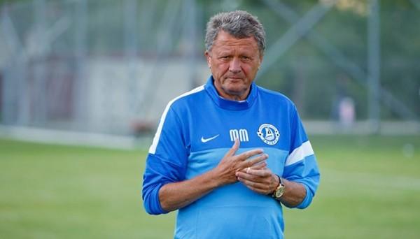 Мирон Маркевич, фото: fcdnipro.ua