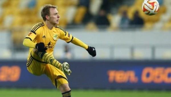 Сергей Болбат, фото: sport-express.ua