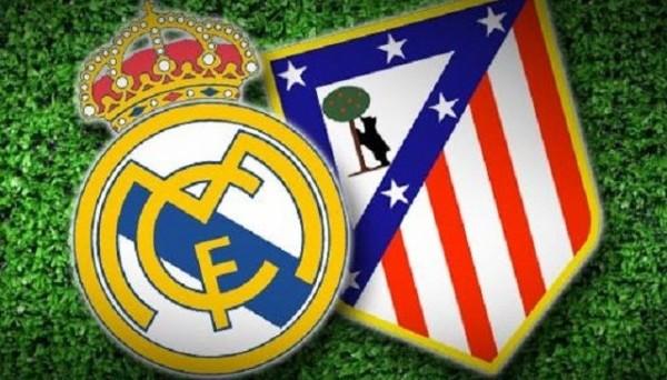 Прогноз матча Реал Мадрид - Атлетико (2.05.2017)