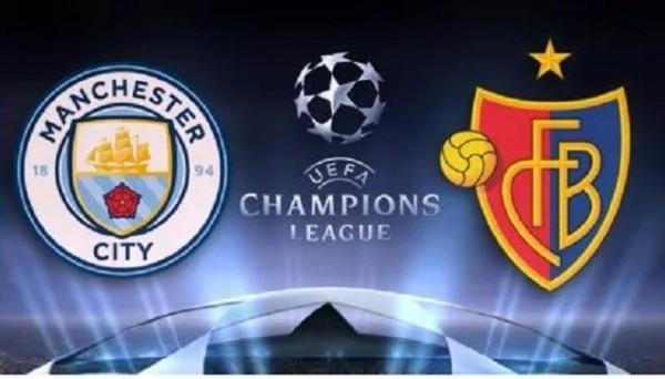Прогноз на матч Манчестер Сити - Базель (7.03.2018)