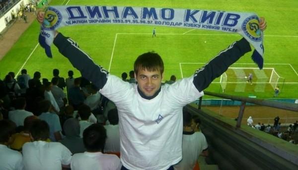 Роман Кириенко