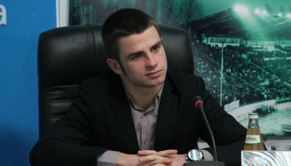 Тарас Павлів, фото: shahta.org