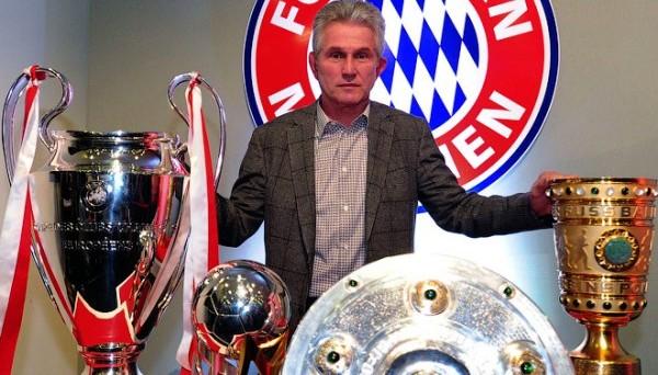 Самые пожилые тренеры Европы