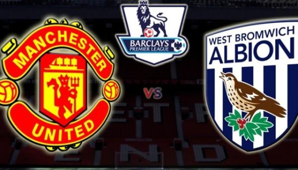 Манчестер Юнайтед – Вест Бромвич.