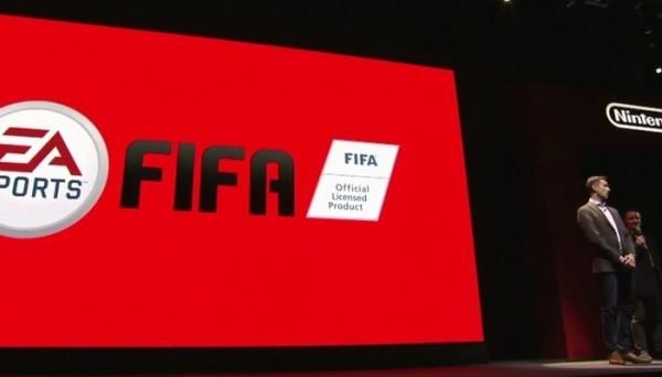 В FIFA18 появится новое празднование