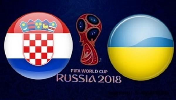 Прогноз матча Хорватия - Украина (24.03.2017)