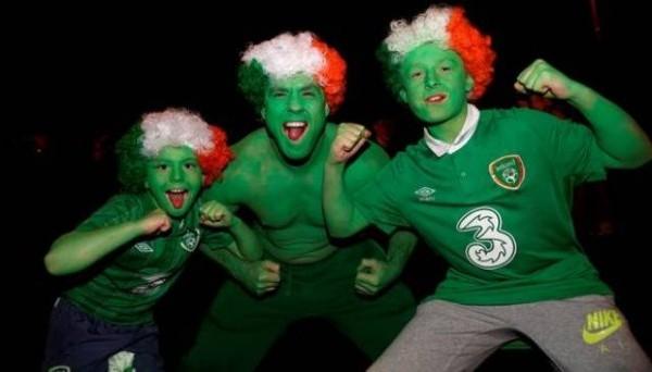 Прогноз на матч Франция – Ирландия (26.06.2016)