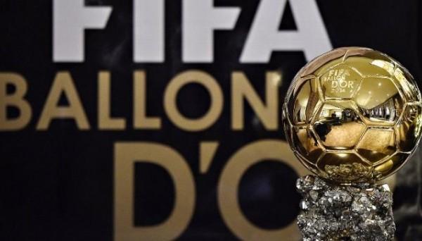 'Золотой мяч-2017': стали известны все 30 номинантов