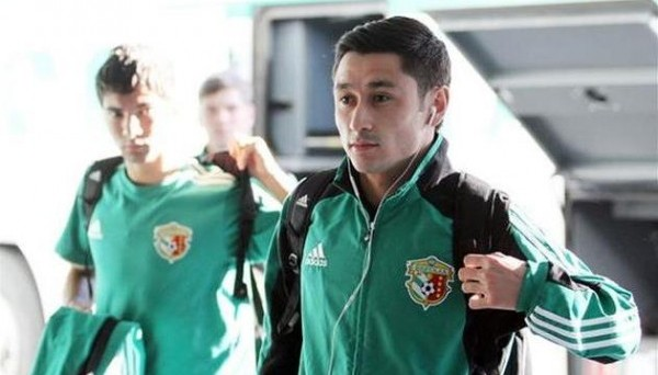 Санжар Турсунов, фото: sports.ru