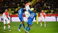 Фалькао и Мбаппе принесли победу Монако над Лионом