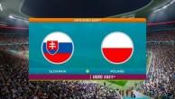 Польша – Словакия: прогноз на матч Евро-2020