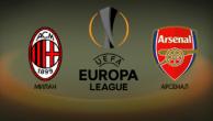 Прогноз на матч Милан - Арсенал (8.03.2018)
