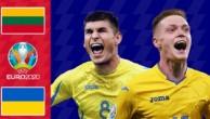 Литва – Украина прогноз на матч