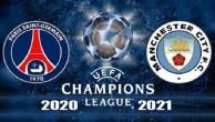 ПСЖ – Манчестер Сити прогноз на матч