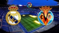 Реал Мадрид - Вильярреал.