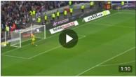 Депай - автор самого красивого гола сезона в Лиге 1