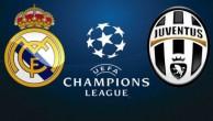 Прогноз на матч Реал - Ювентус (11.04.2018)